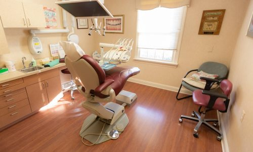 Advanced Dentistry office tour in Middlesex, NJ